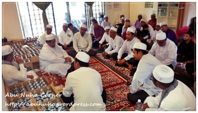 Majlis Zikir DS Sabah Ogos14 (8)
