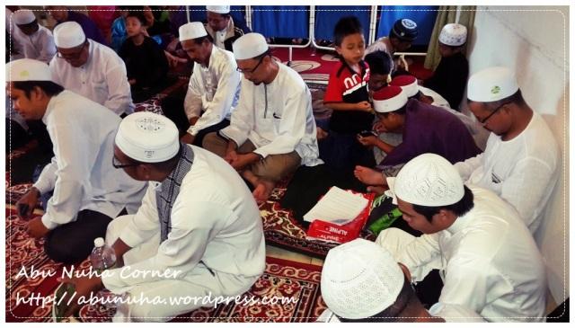 Majlis Zikir DS Sabah Ogos14 (9)