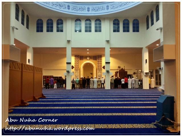 Masjid Mahmudiah (2)