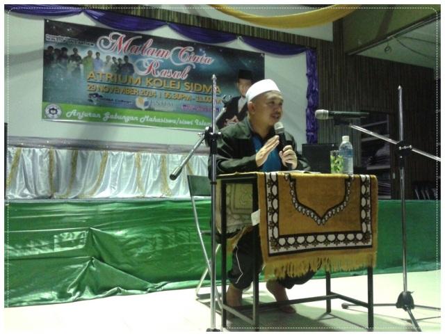 Maza Yakni @ Unitar (1)