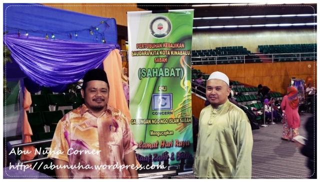 Raya Agensi Islam (2)