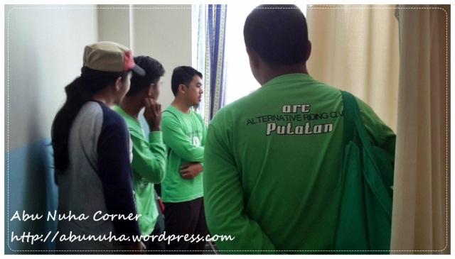 ARC Putatan @ QEH2 (2)