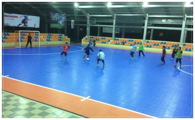 Futsal Akhir Tahun 2014 (3)