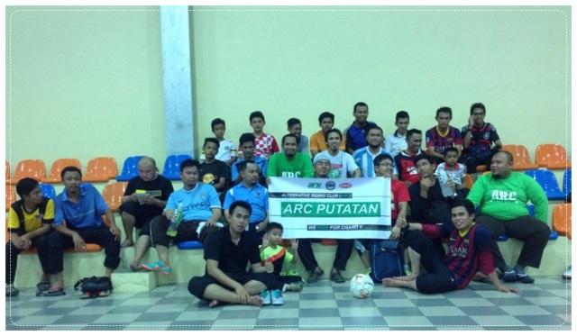 Futsal Akhir Tahun 2014 (4)