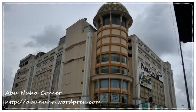 Kota Bharu (6)