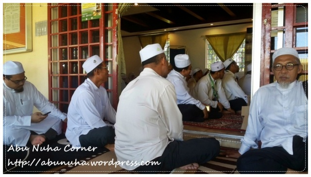 Majlis Zikir Darussyifa' Sabah Jan15 (2)