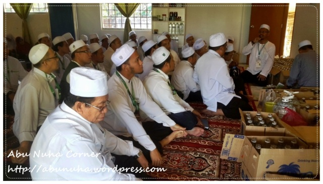 Majlis Zikir Darussyifa' Sabah Jan15 (4)