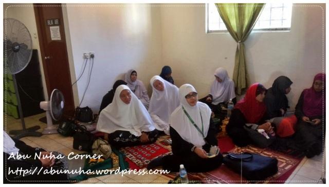Majlis Zikir Darussyifa' Sabah Jan15 (5)