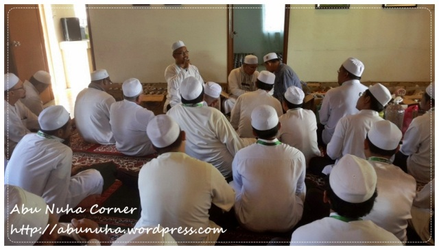 Majlis Zikir Darussyifa' Sabah Jan15 (6)