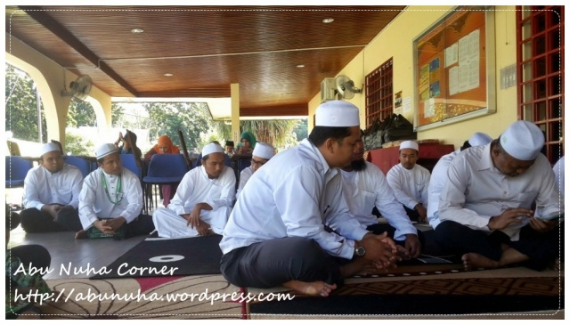 Majlis Zikir Darussyifa' Sabah Jan15 (7)