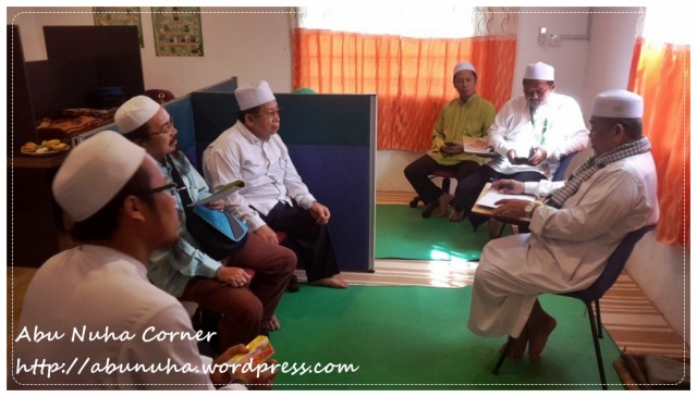 Majlis Zikir Darussyifa' Sabah Jan15 (9)