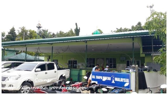 Masjid Bangka2