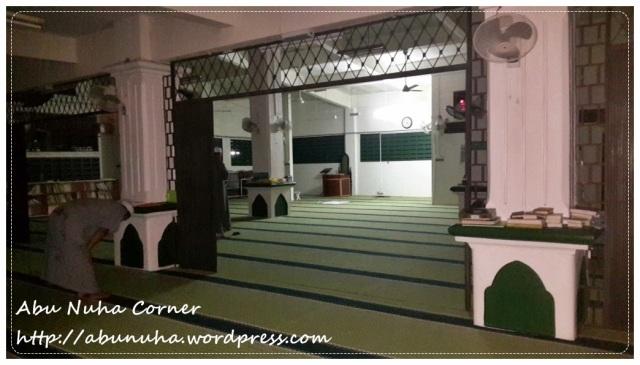 Masjid Tok Guru (1)