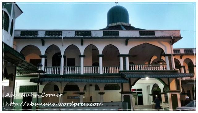 Masjid Tok Guru (13)