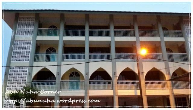 Masjid Tok Guru (14)