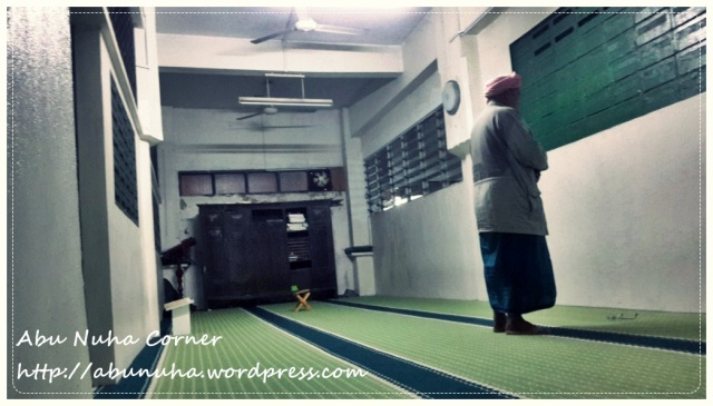 Masjid Tok Guru (2)