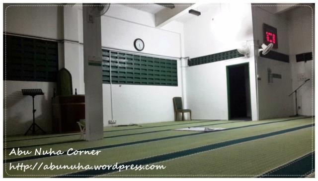 Masjid Tok Guru (3)