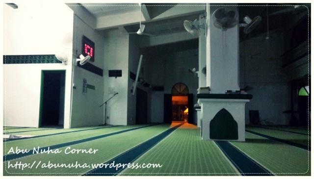 Masjid Tok Guru (4)