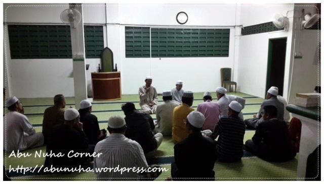 Masjid Tok Guru (5)