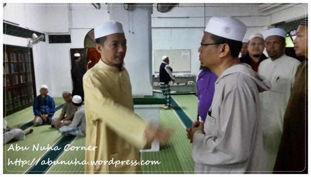 Masjid Tok Guru (6)