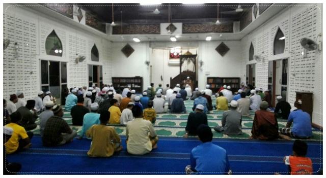 Ceramah Pengubatan Islam (10)