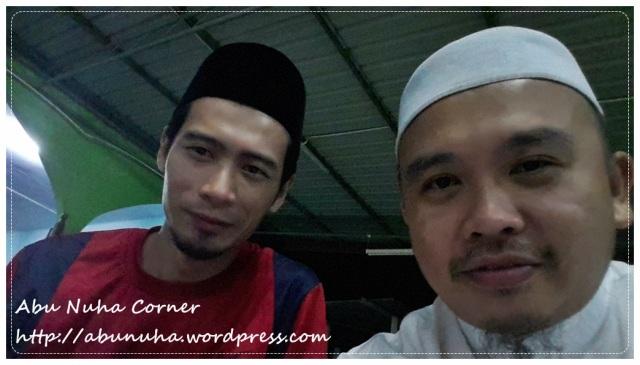 Ceramah Pengubatan Islam (11)