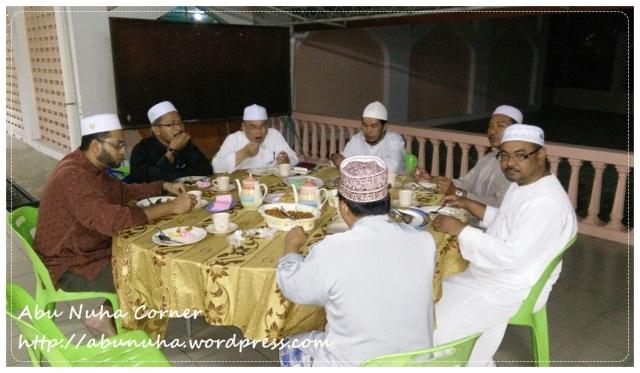 Ceramah Pengubatan Islam (5)