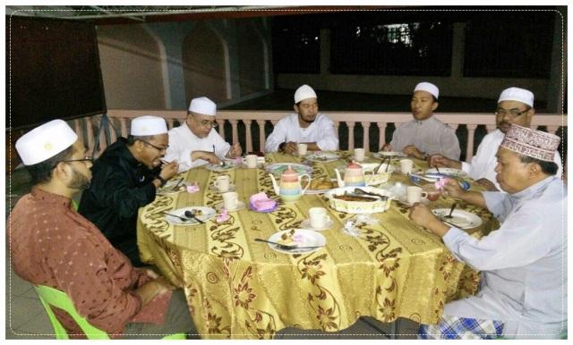 Ceramah Pengubatan Islam (6)