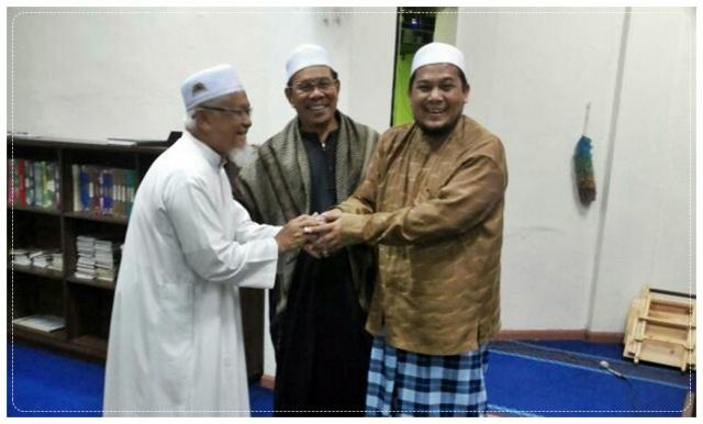 Ceramah Pengubatan Islam (9)