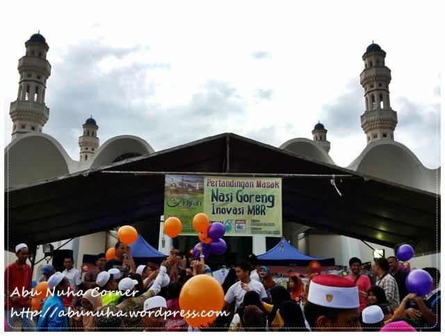 Karnival Hijrah MBR 2014 (2)