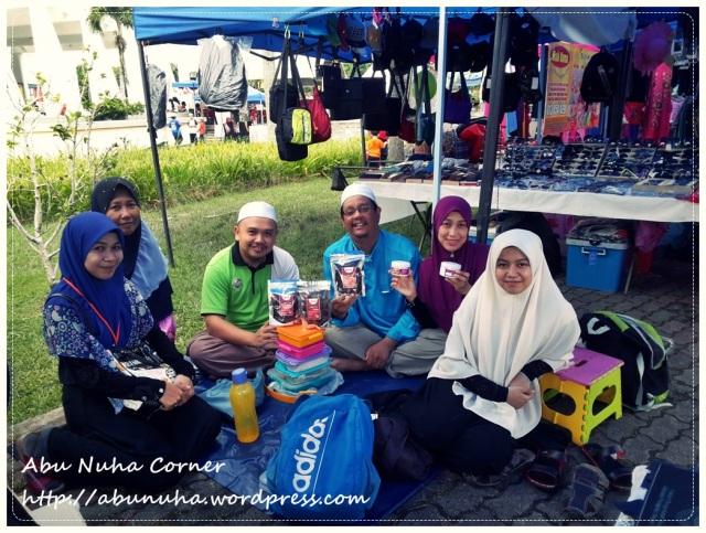 Karnival Hijrah MBR 2014 (8)