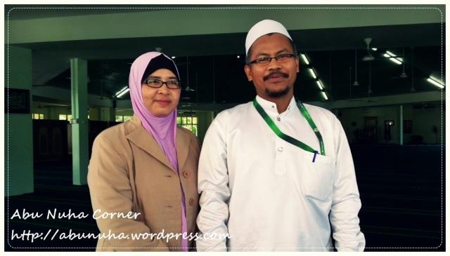 Kembara Darussyifa' @ Bongawan (14)