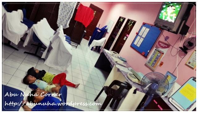 Klinik Petagas