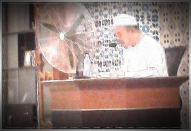 Masjid Daerah Putatan (3)