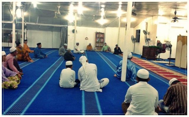 Masjid Kg Muhibbah (1)