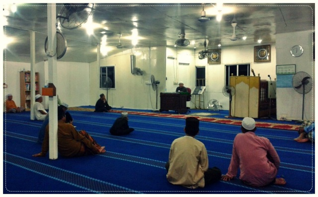 Masjid Kg Muhibbah (2)