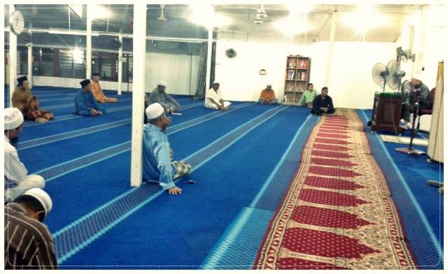 Masjid Kg Muhibbah (3)