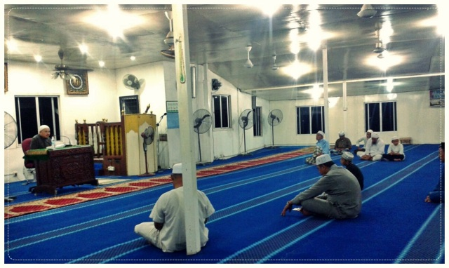 Masjid Kg Muhibbah (4)