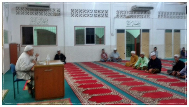 Masjid Kg Sembulan (3)