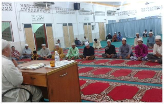Masjid Kg Sembulan (4)