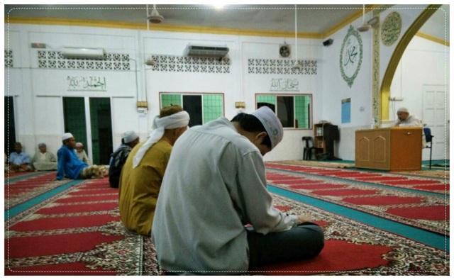 Masjid Kg Sembulan (6)