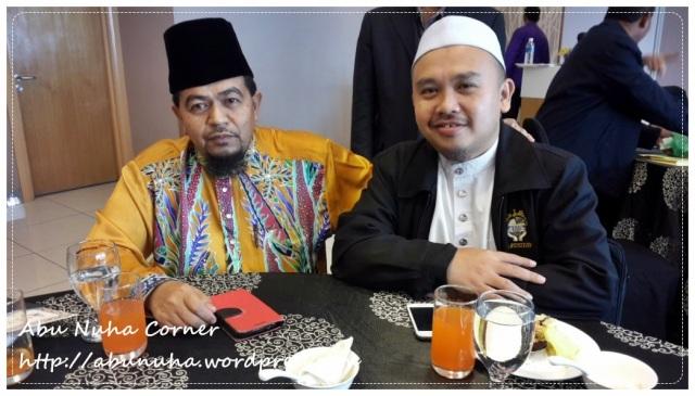 Muzakarah Hakim MTQ Sabah (10)