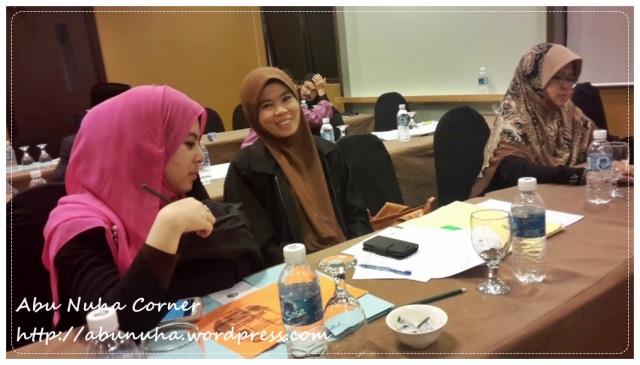Muzakarah Hakim MTQ Sabah (2)