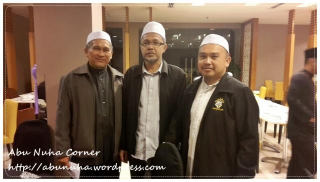 Muzakarah Hakim MTQ Sabah (5)