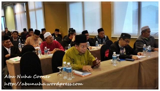 Muzakarah Hakim MTQ Sabah (7)
