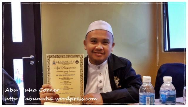 Muzakarah Hakim MTQ Sabah (9)