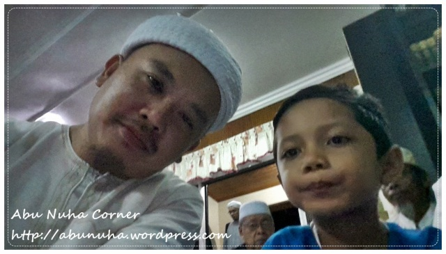 Perasmian Darul Hadis Sabah (2)