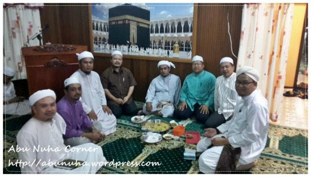 Perasmian Darul Hadis Sabah (4)