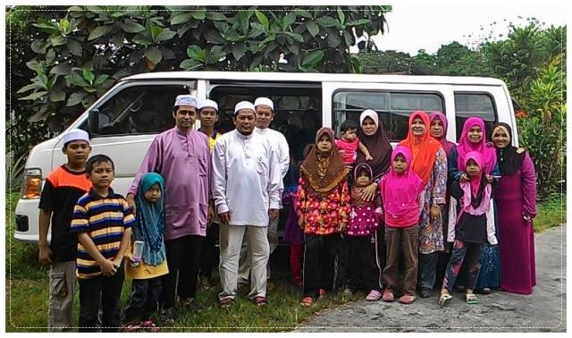 Sarapan Rumah Dr Aliakbar (7)