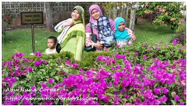 Taman Pertanian Sabah @ Tenom (12)
